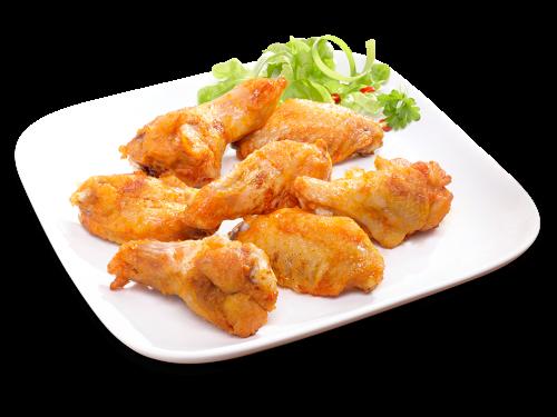 """Chicken Wings """"Buffalo Style"""""""