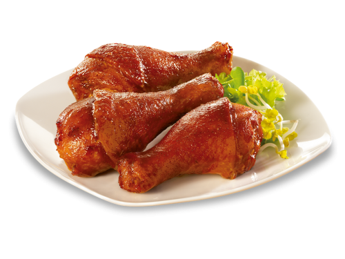 "Drumsticks ""Rocky Mountain Barbecue"""